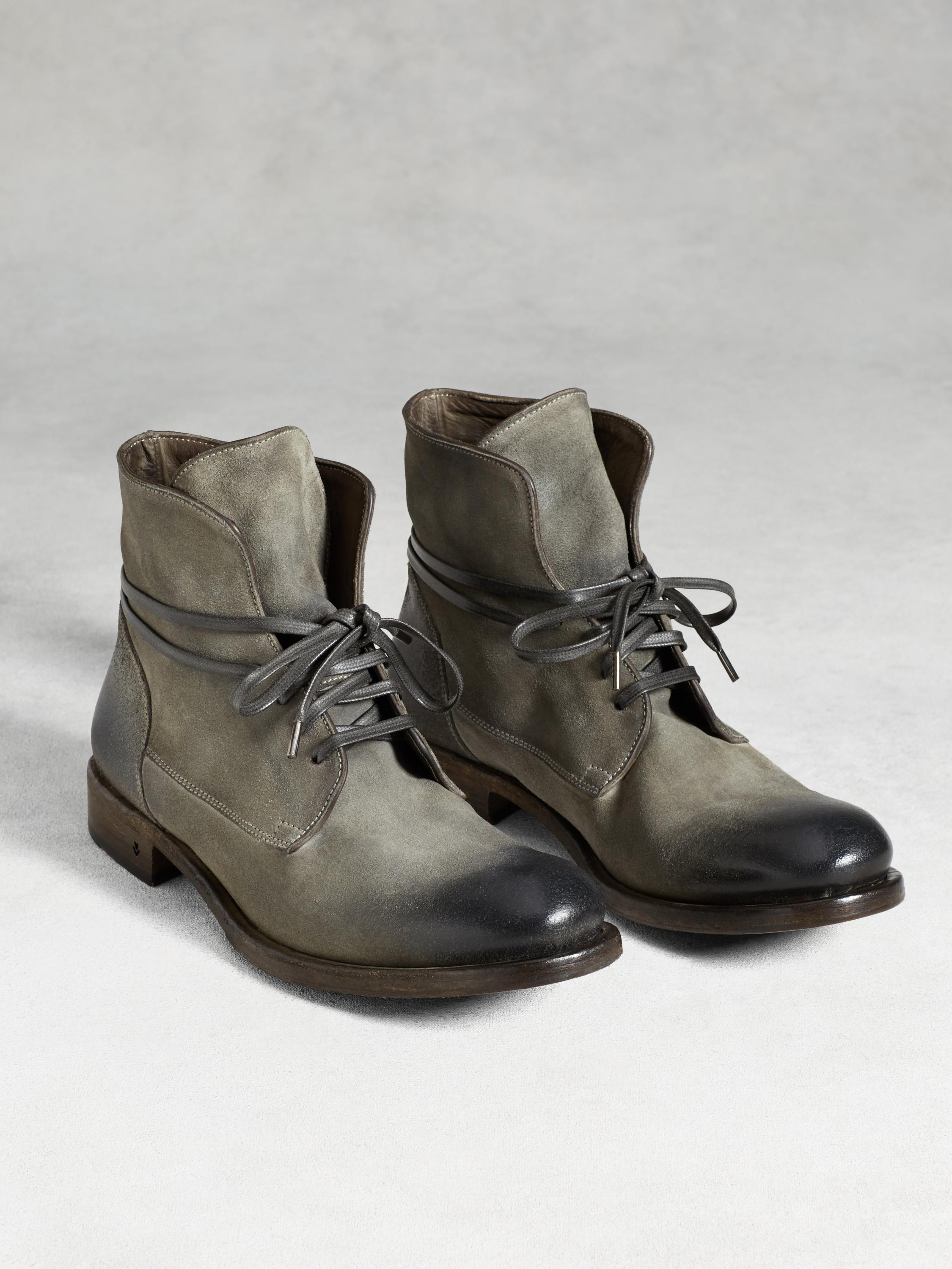 Rivington Wire Lace Boot