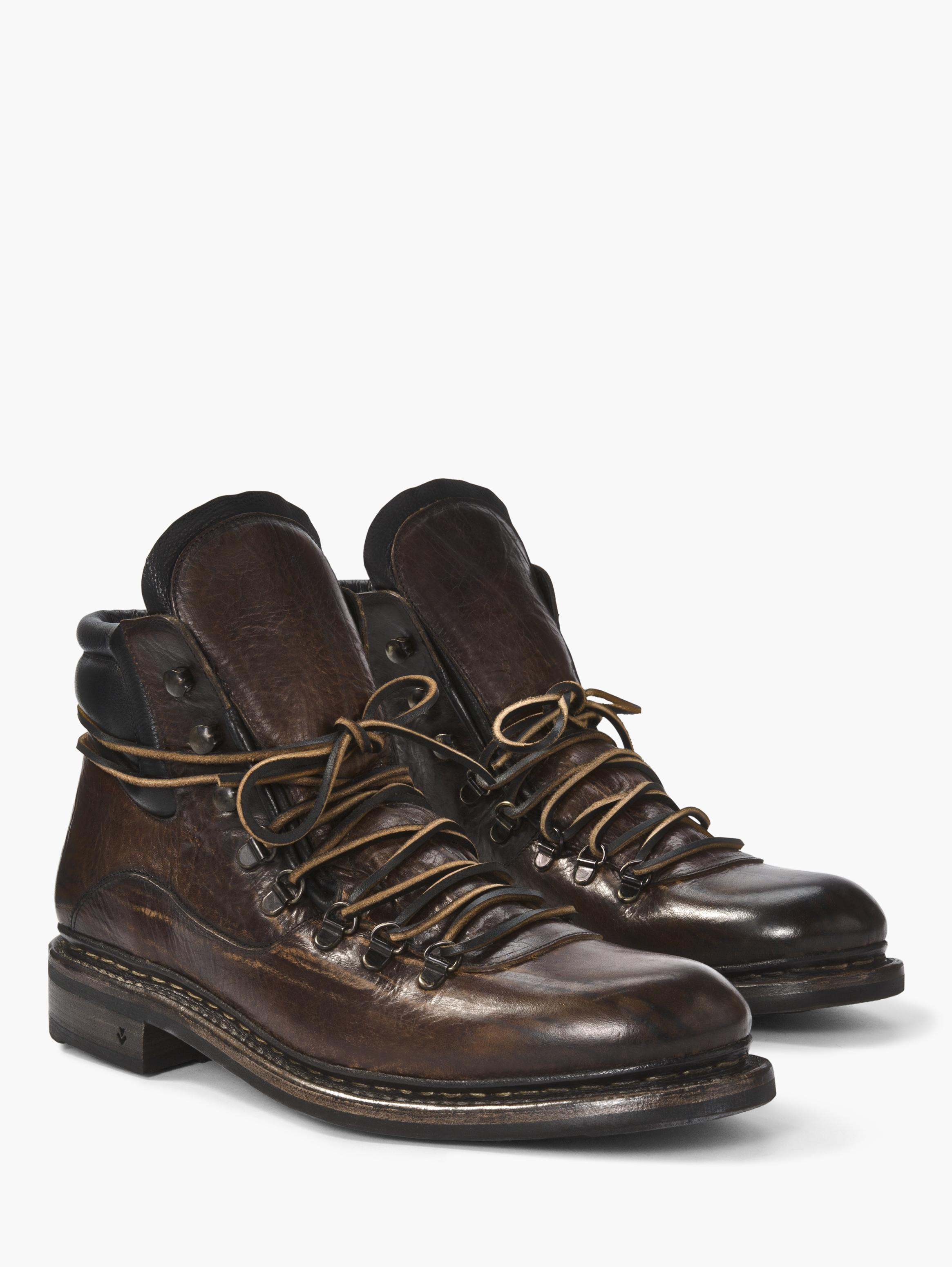 Rivington Norwegian Hiker Boot