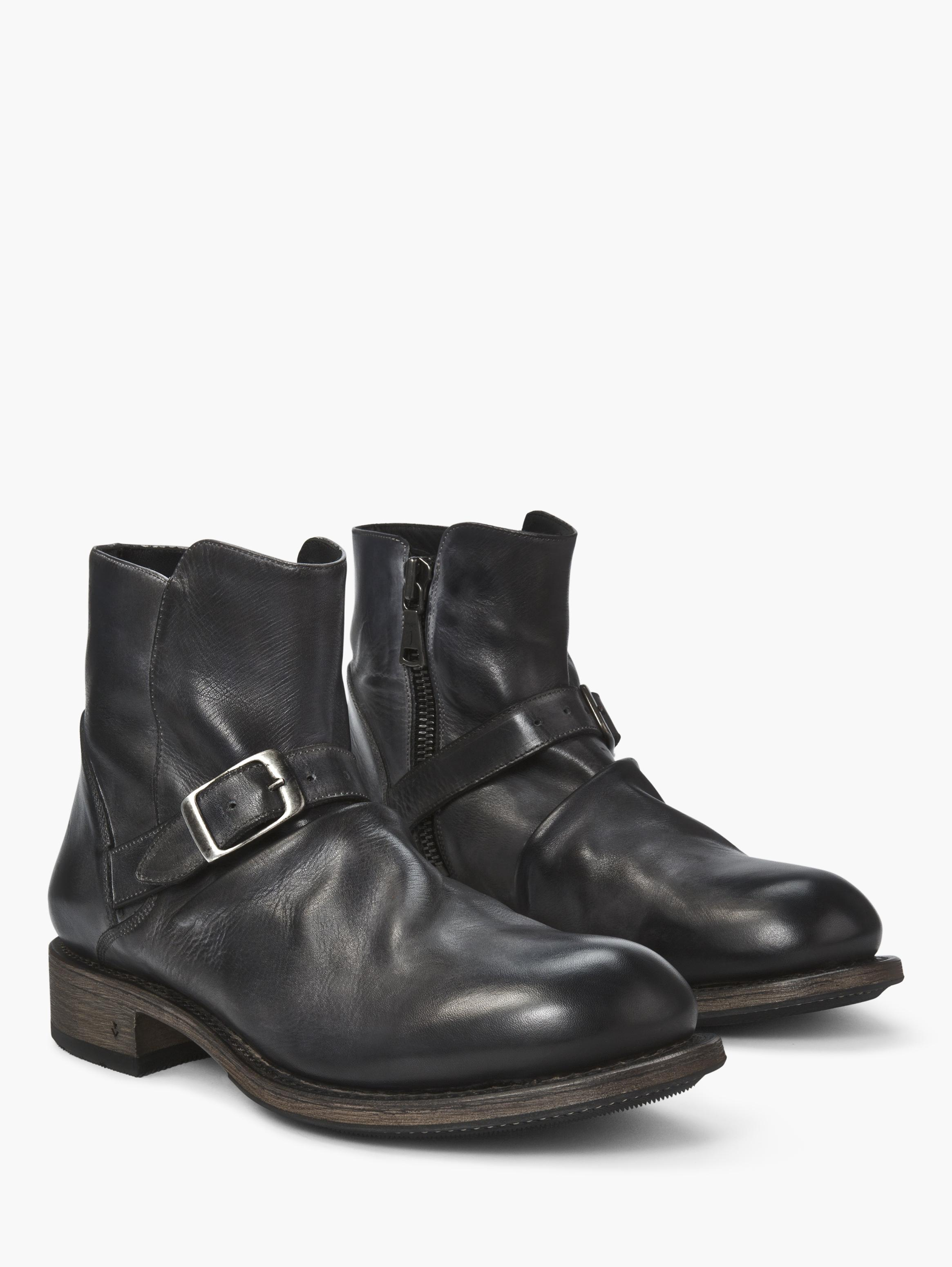 Vintage Jodphor Boot