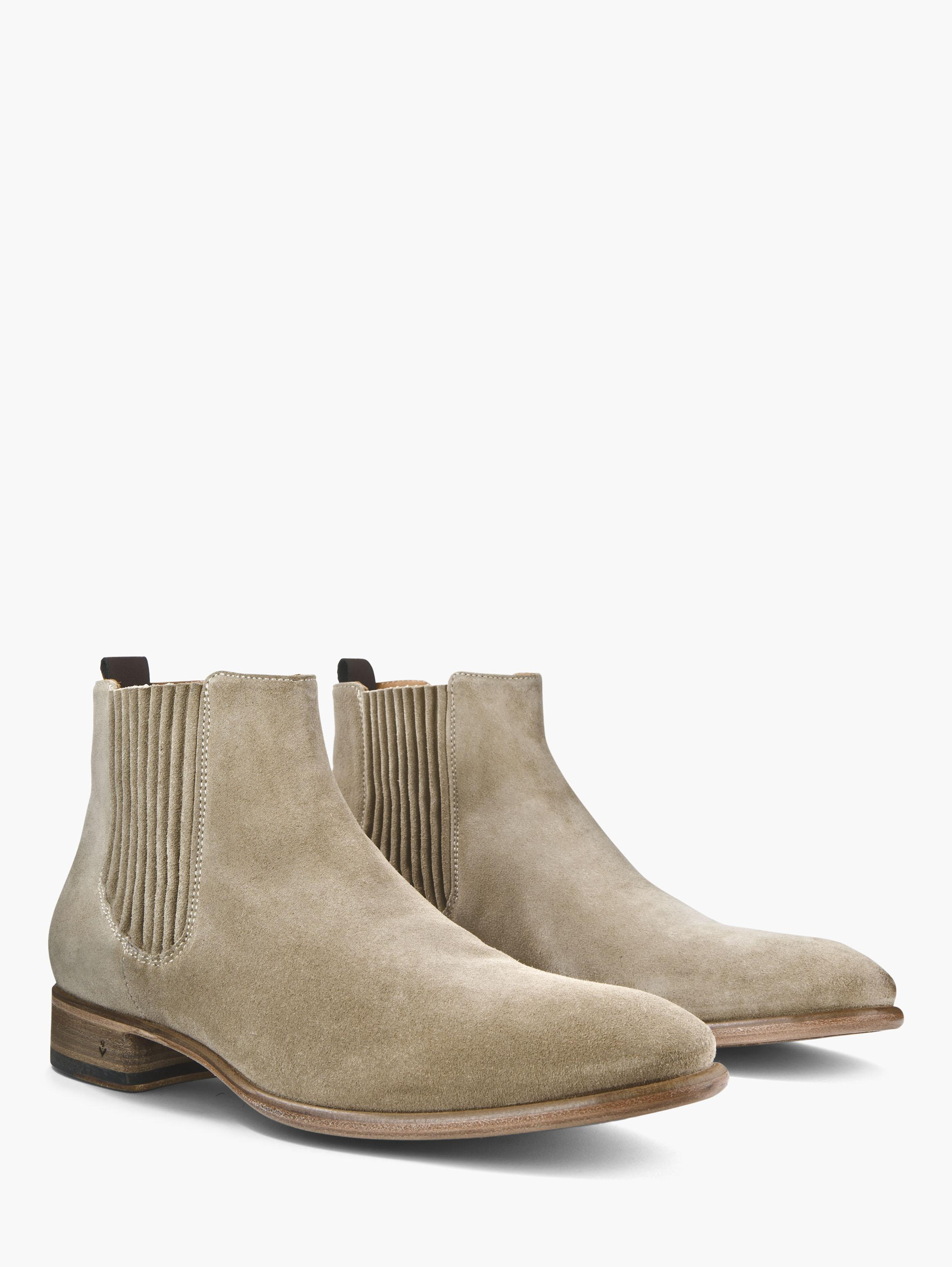 Eldridge Covered Chelsea Boot