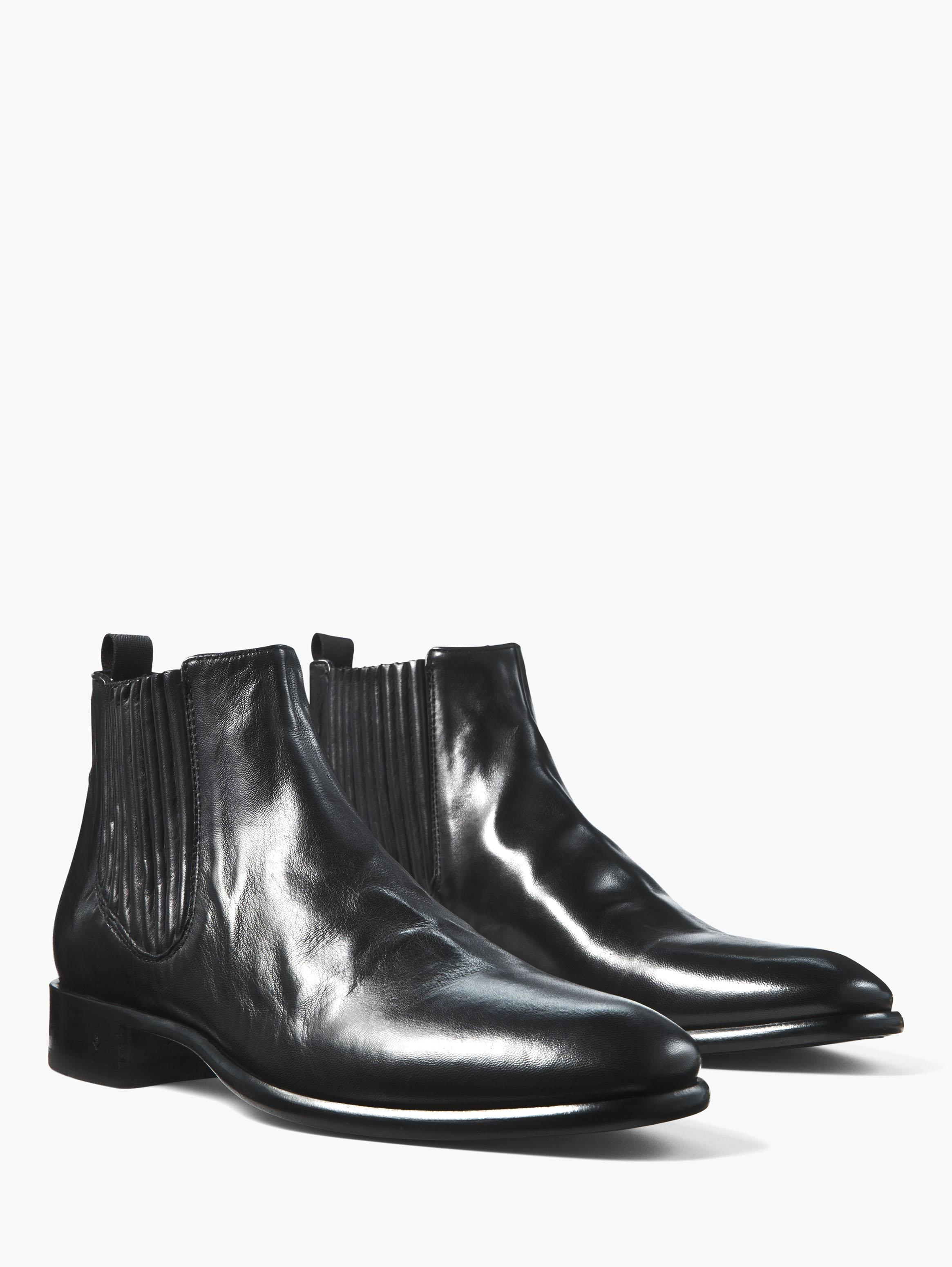 John Varvatos Men S Shoes And Sneakers At Menstyle Usa