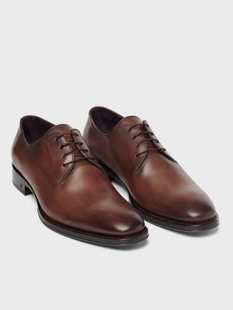 MADISON WHOLE CUT OXFORD