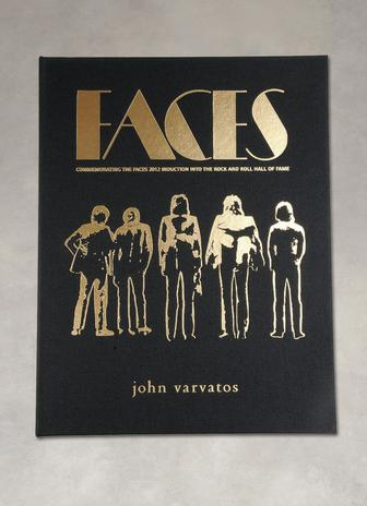Faces by Ronnie Wood, Ian McLagan and Kenney Jone