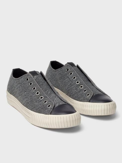 Engineered Low Top
