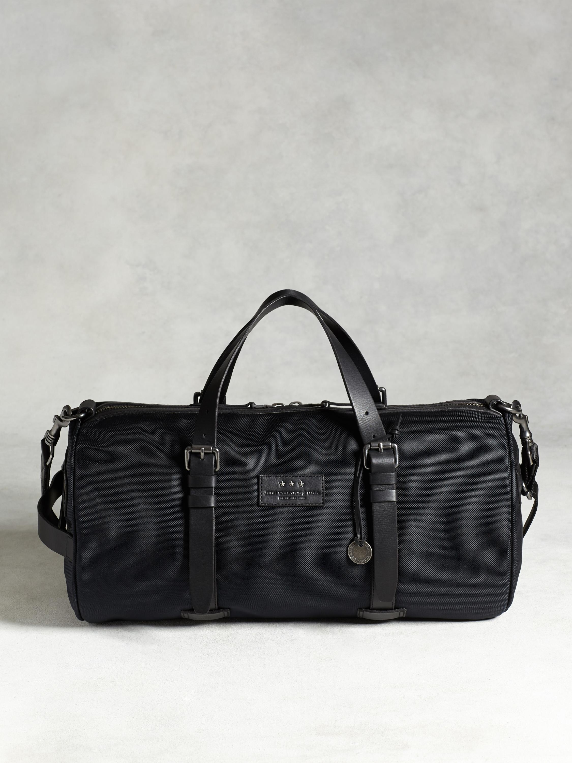 Fulton Gym Bag