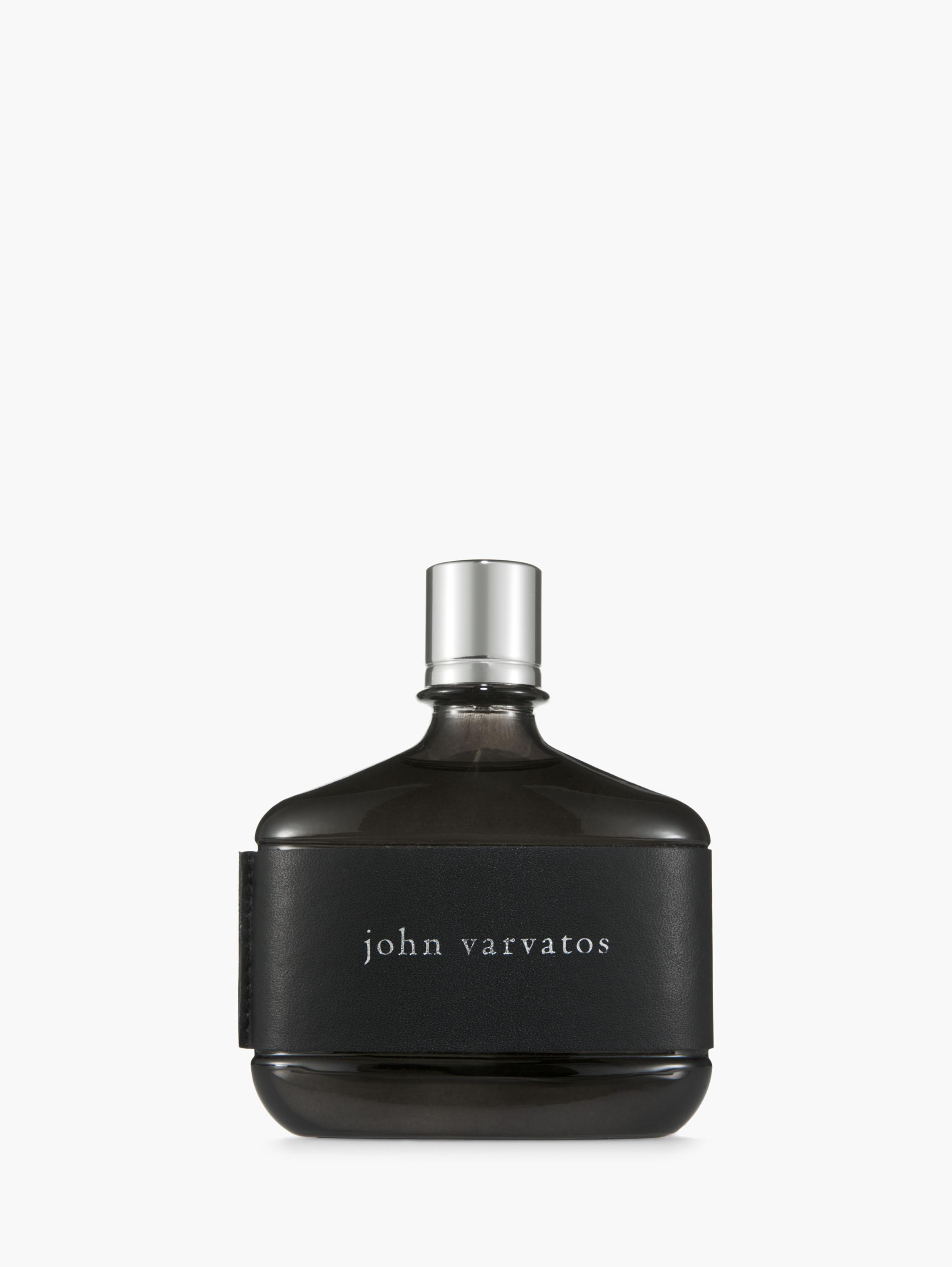 John Varvatos Fragrance 4.2 oz