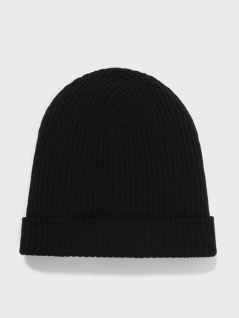 SLOUCHY FIT DOUBLE LAYER HAT