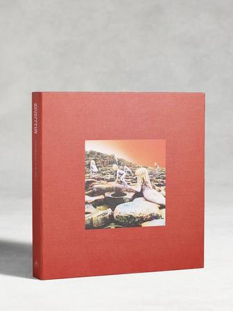 Led Zeppelin - Houses of the Holy Box Set