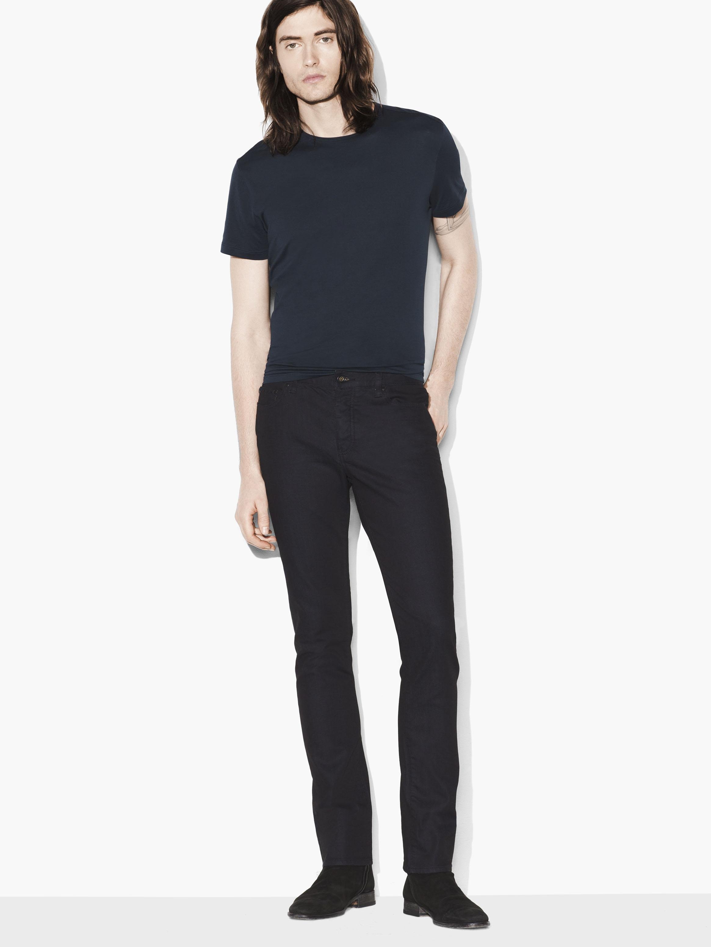 Woodward Cotton Stretch Jean