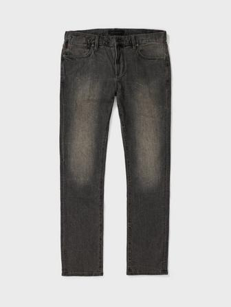 Bowery Fit Jean