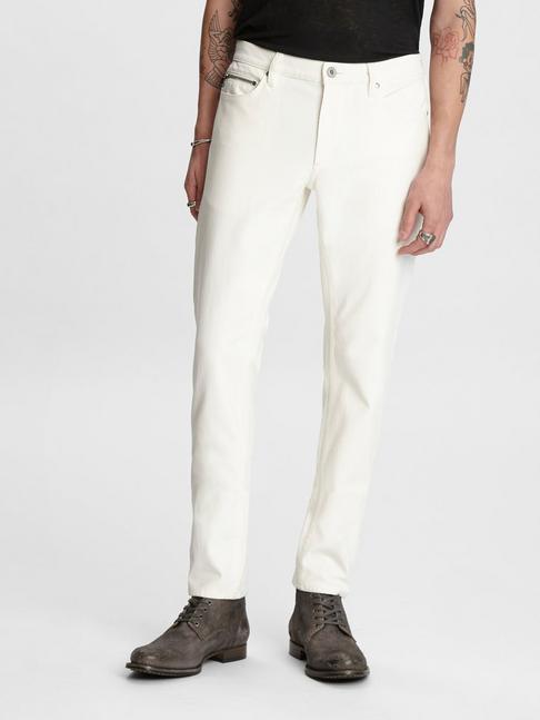 Zipper Pocket Chelsea Jean