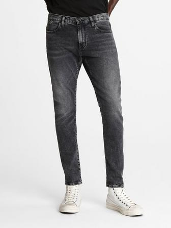 Matchstick Fit Jean - Odyssey Wash