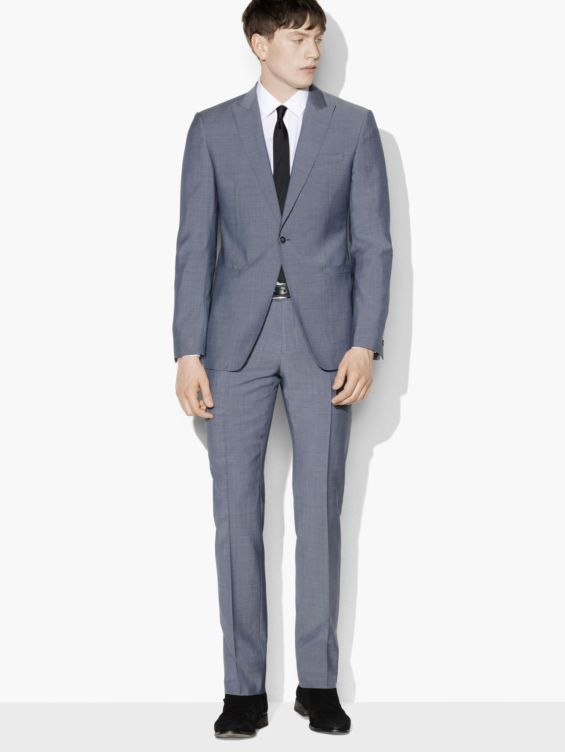 Jake Dynamic Weave Suit