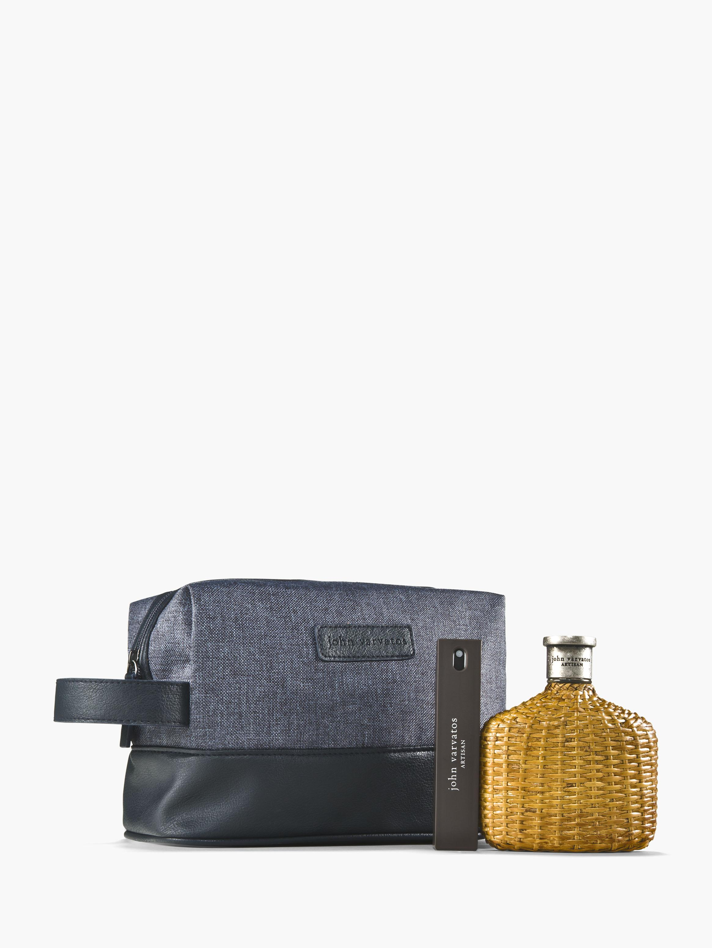 Artisan 4.2oz Dopp Kit Set