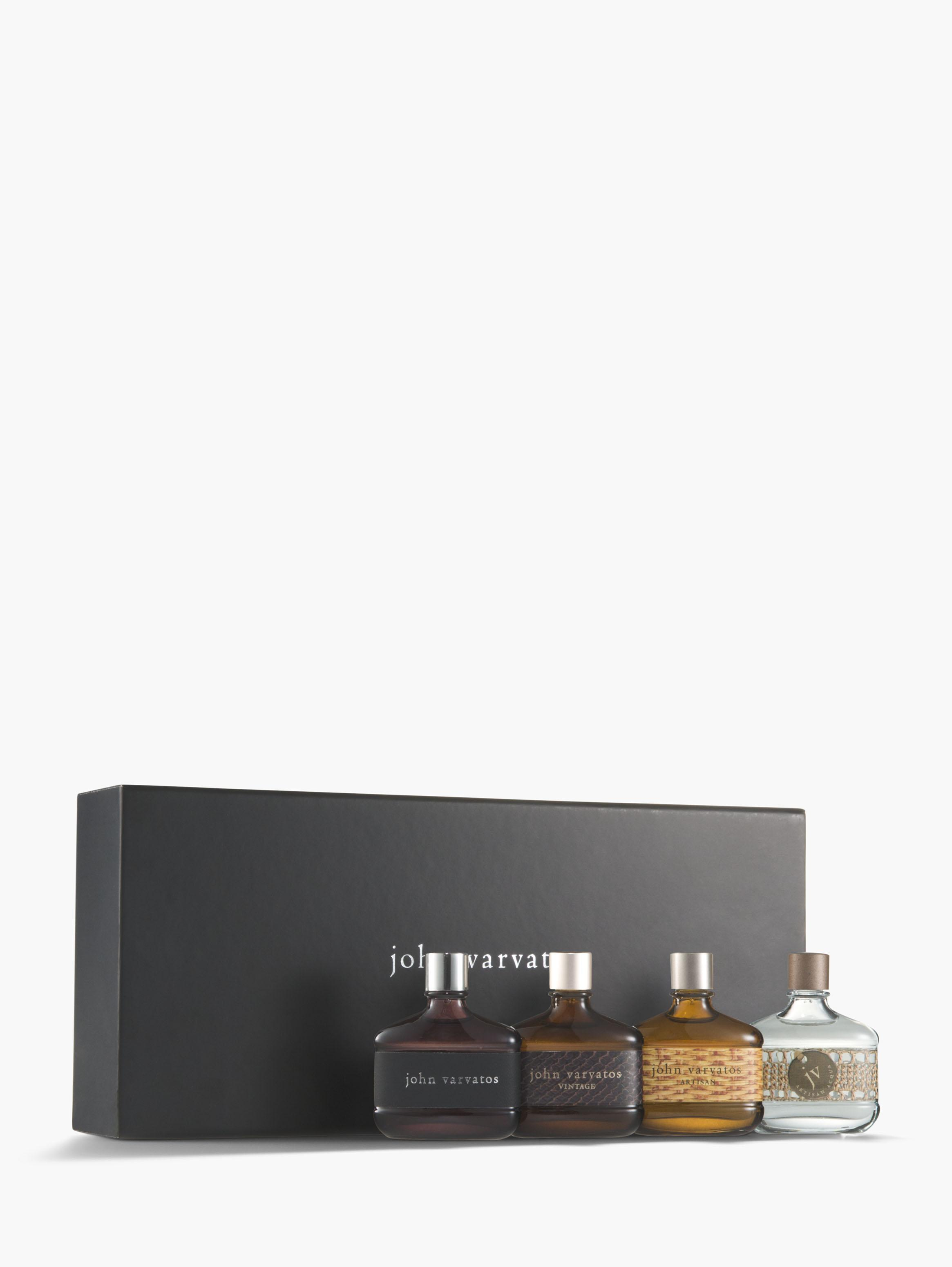 John Varvatos Coffret Gift Set