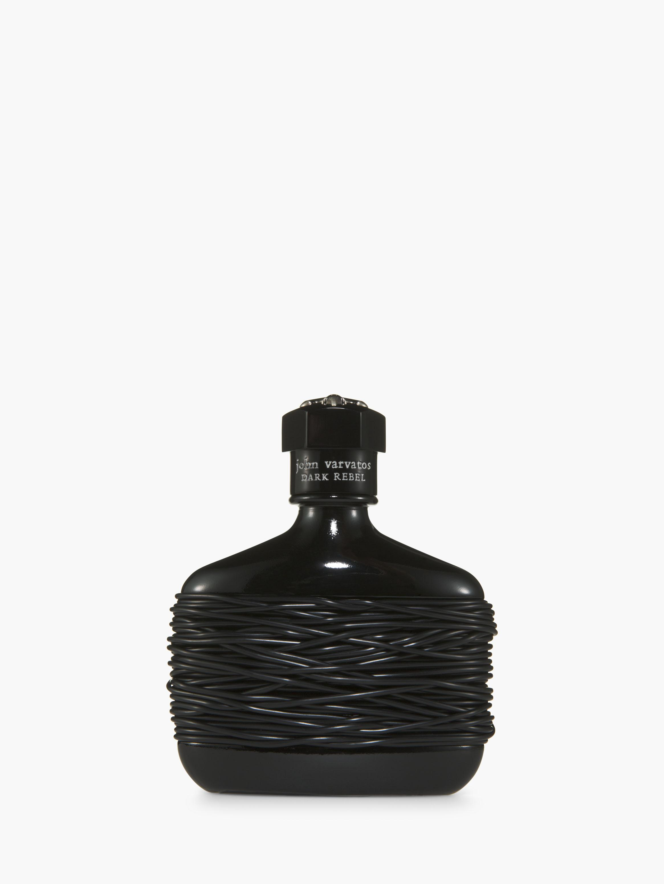 Dark Rebel Fragrance 2.5 oz
