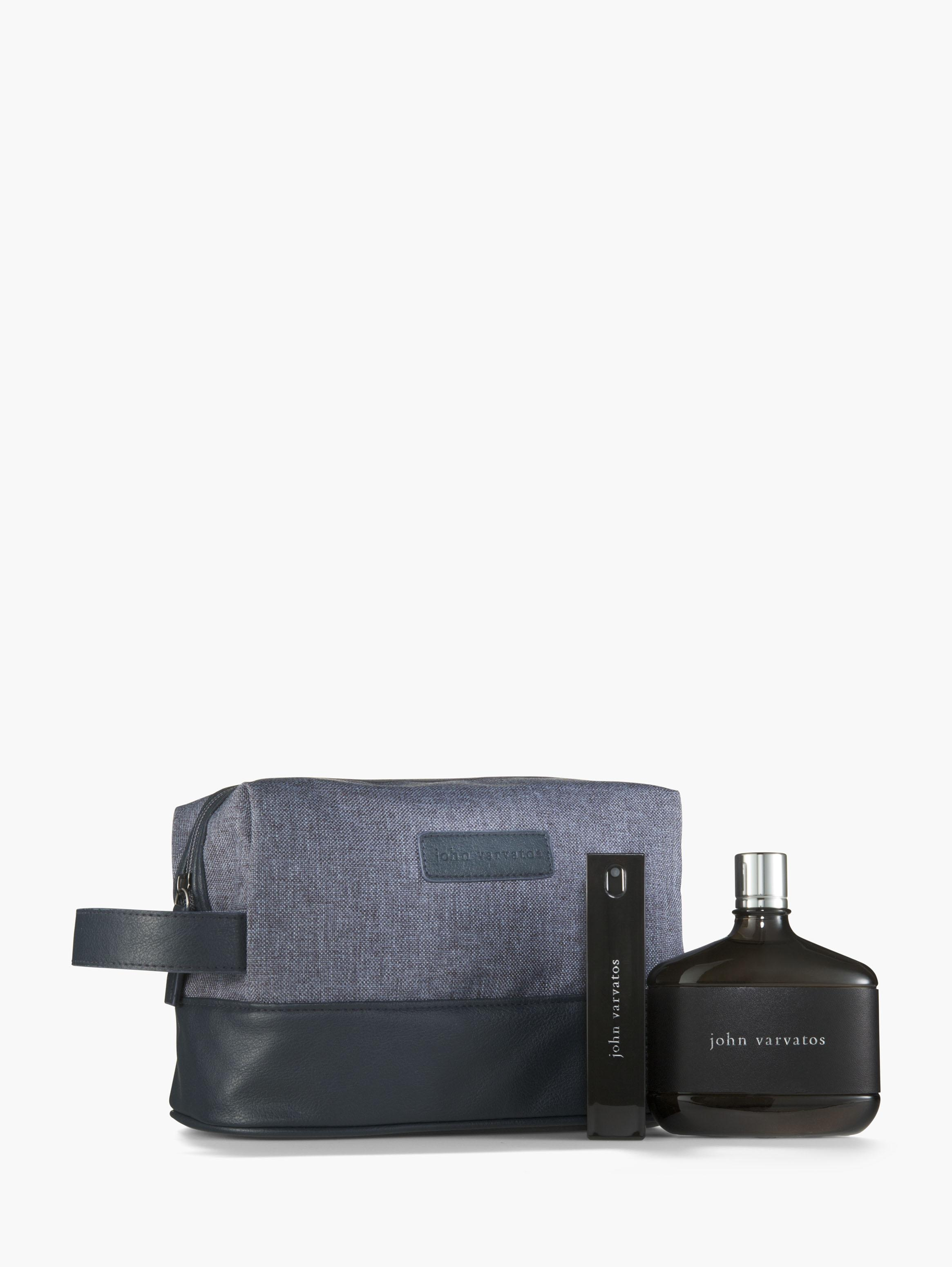 John Varvatos 4.2oz Dopp Kit Set