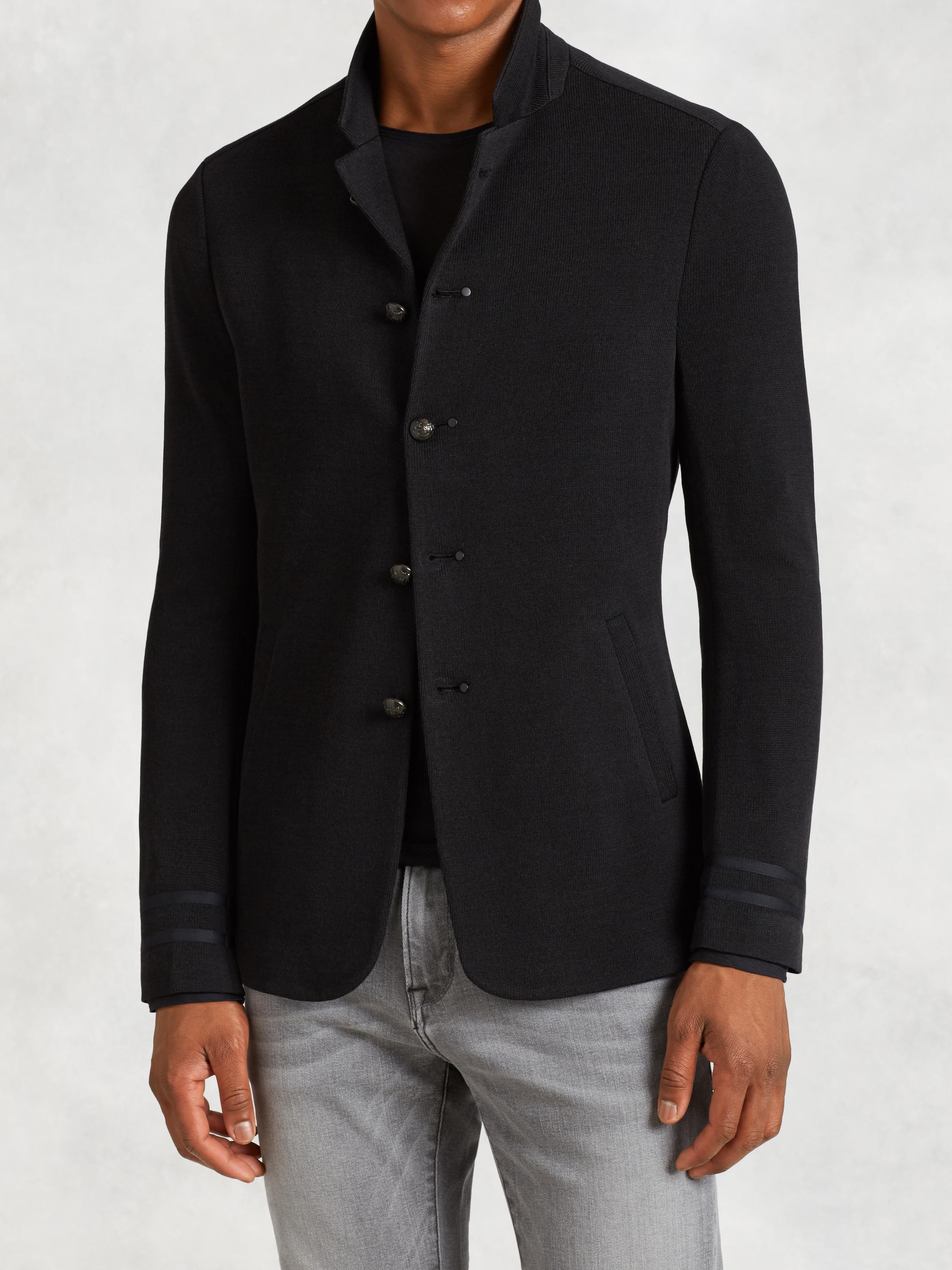 Cotton Admiral Jacket
