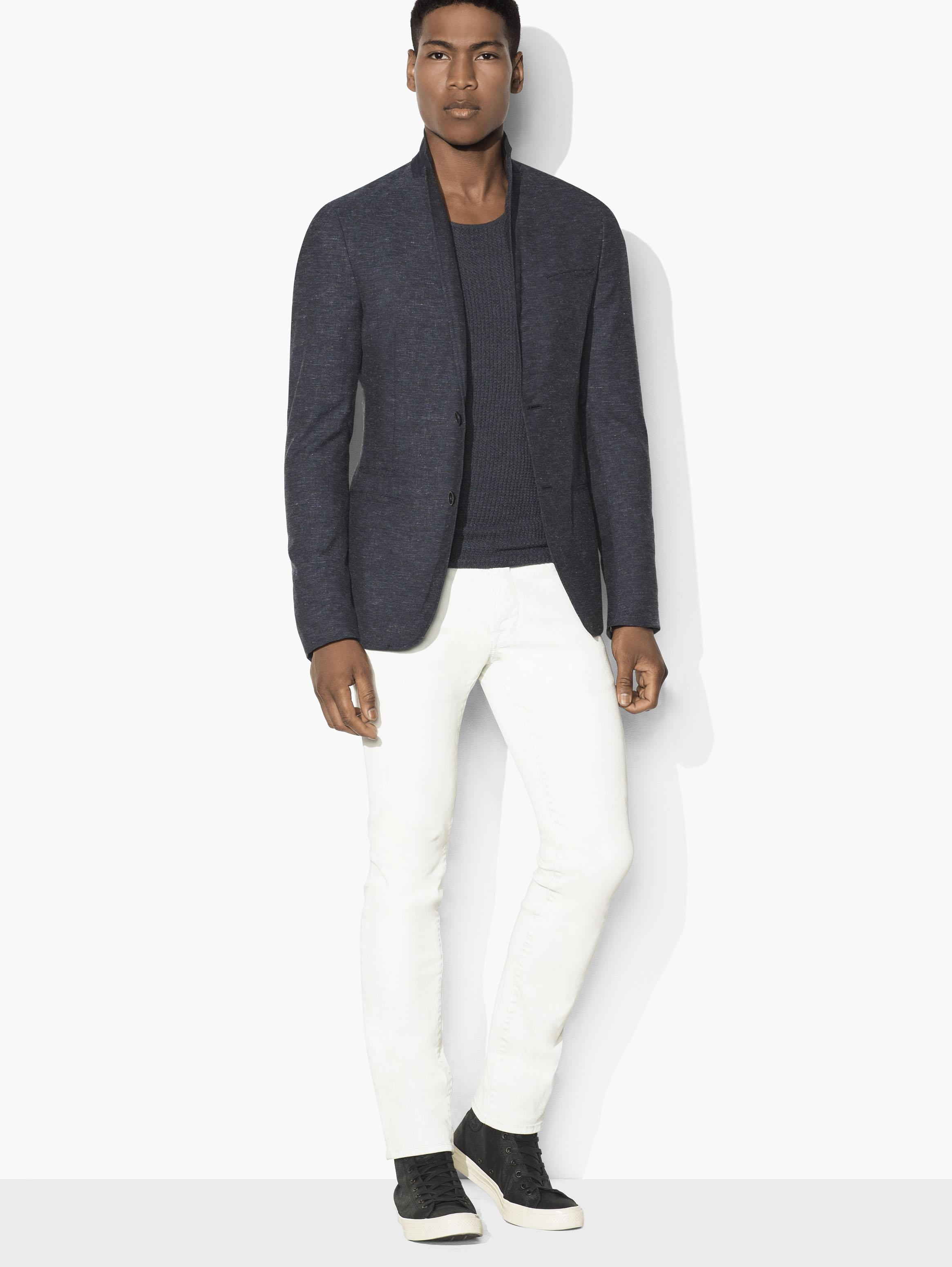 Thompson Textured Jacket