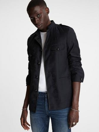Oscar Officers Soft Jacket