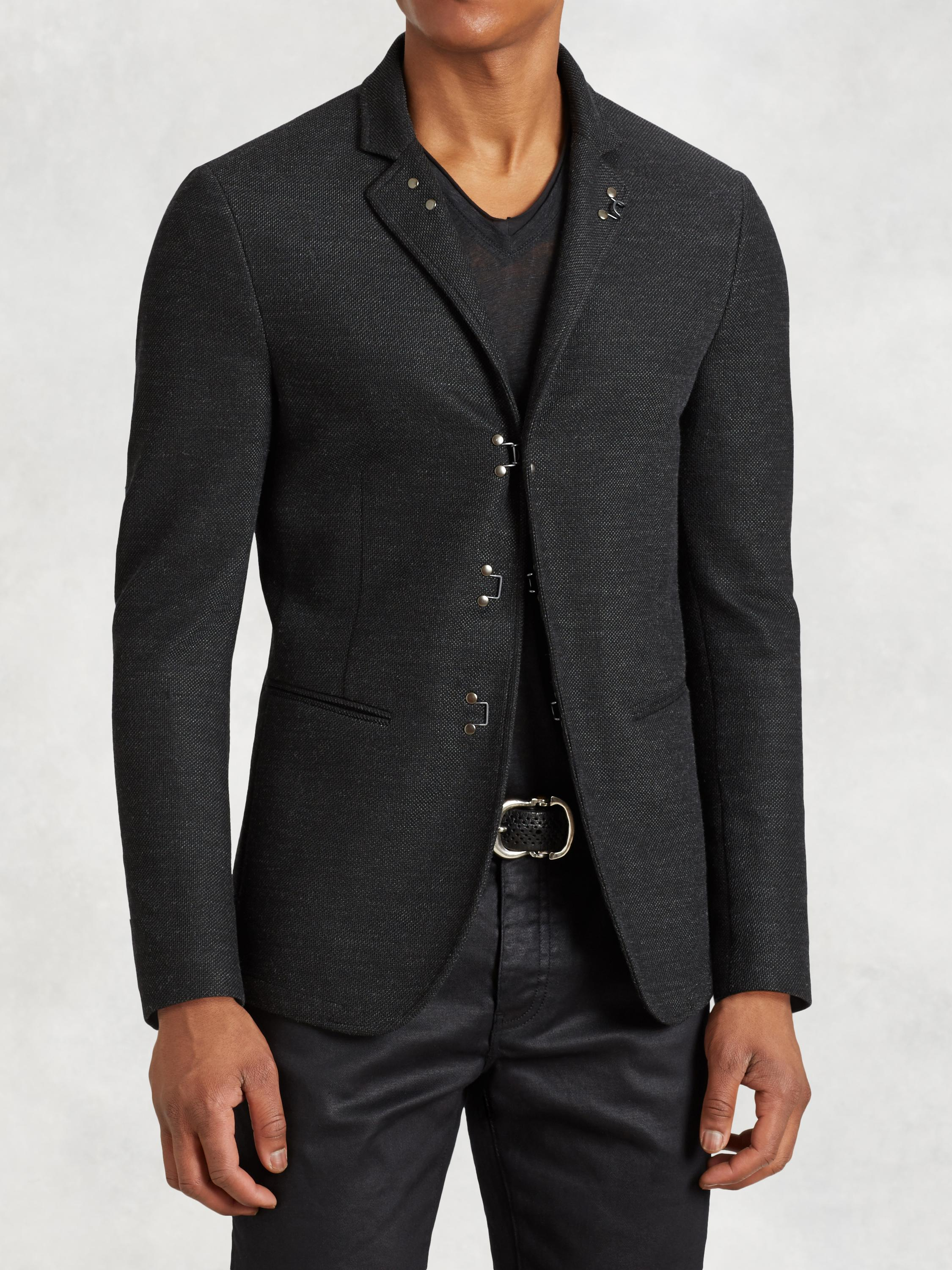 Hook & Bar Jacket