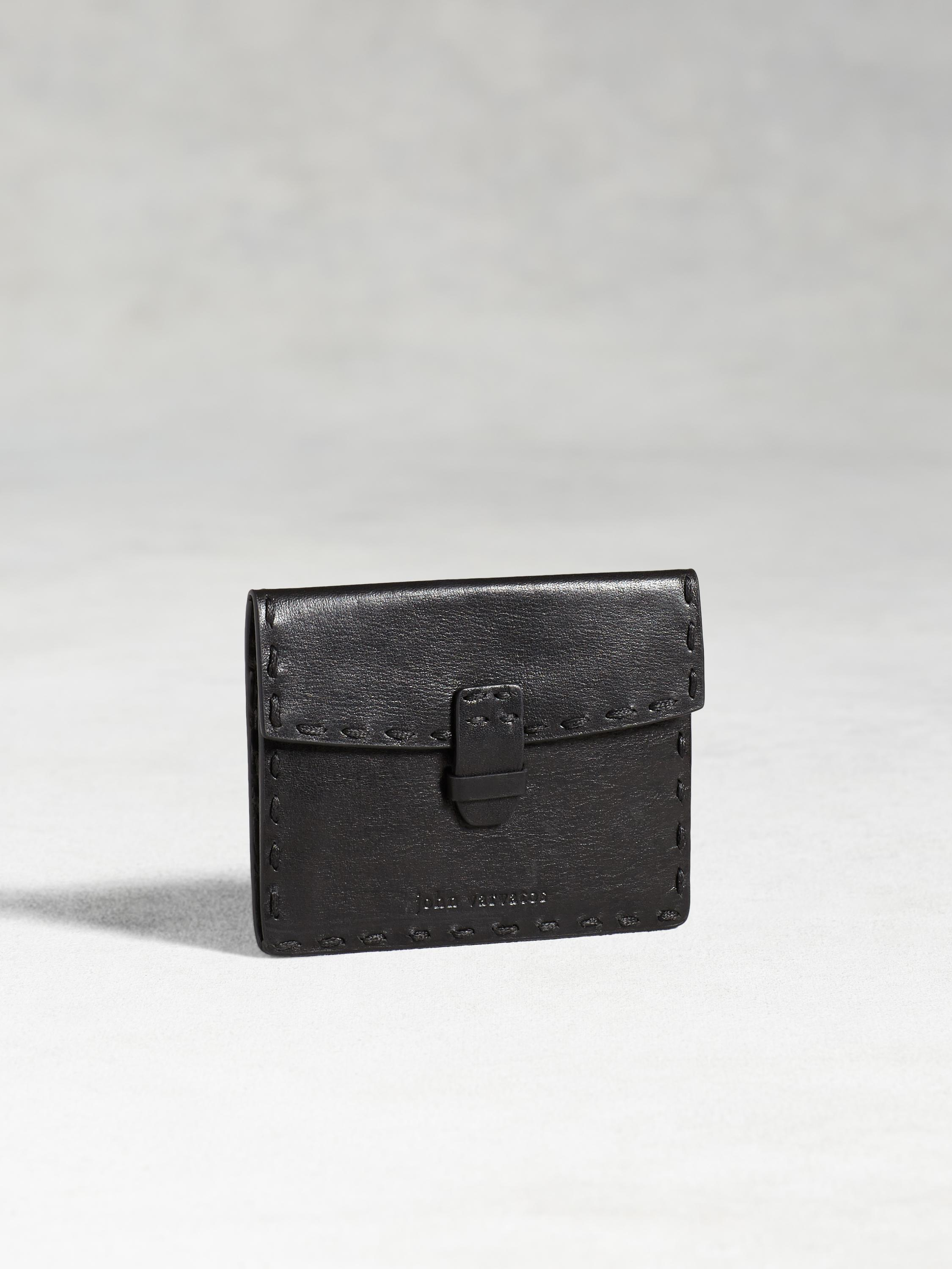 Sequoia Card Case With Coin Pouch