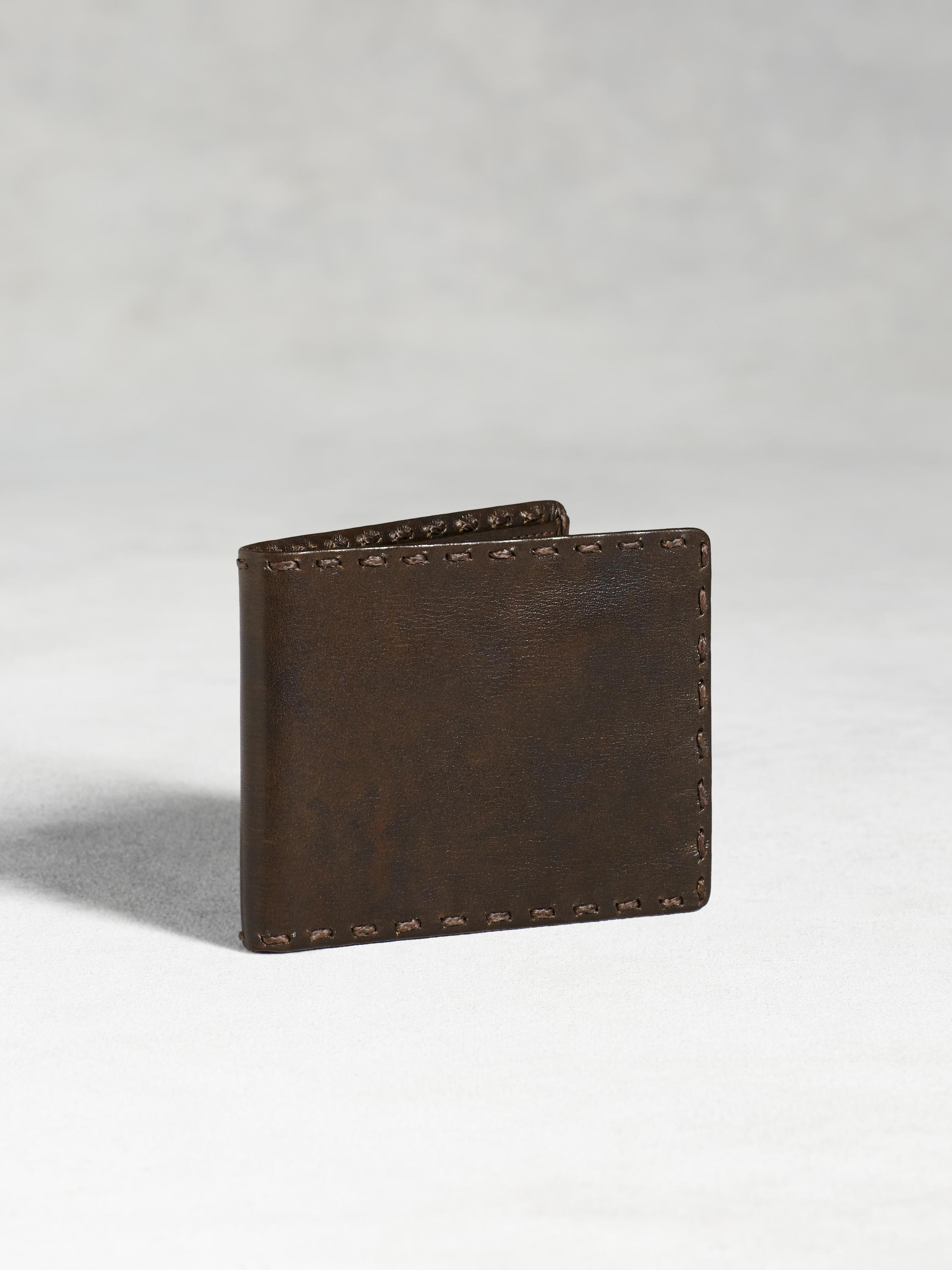Sequoia Slimfold Wallet