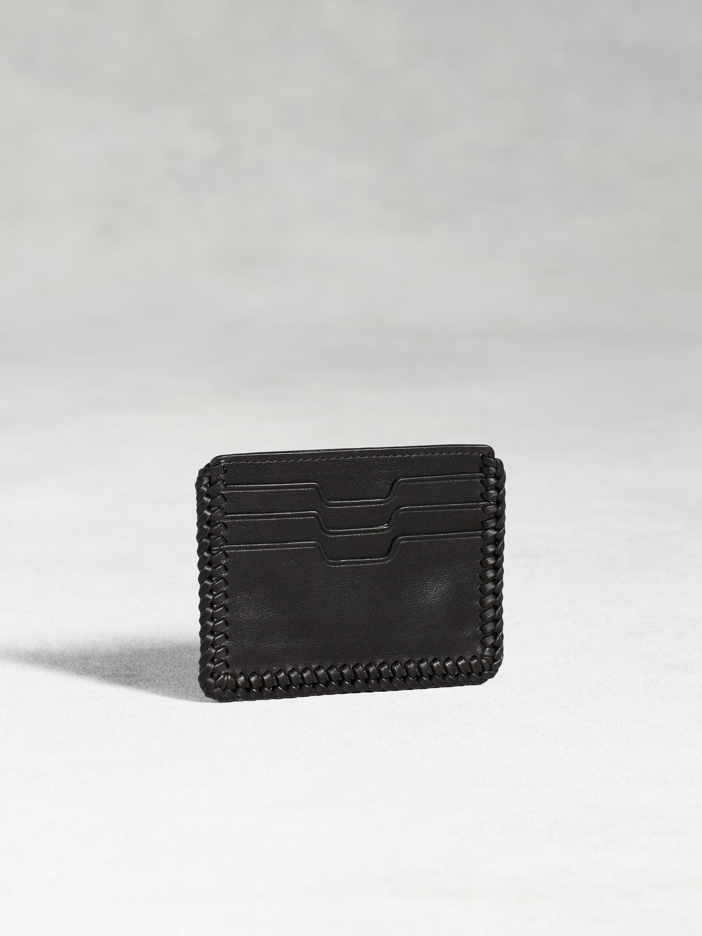 Cunza Card Case