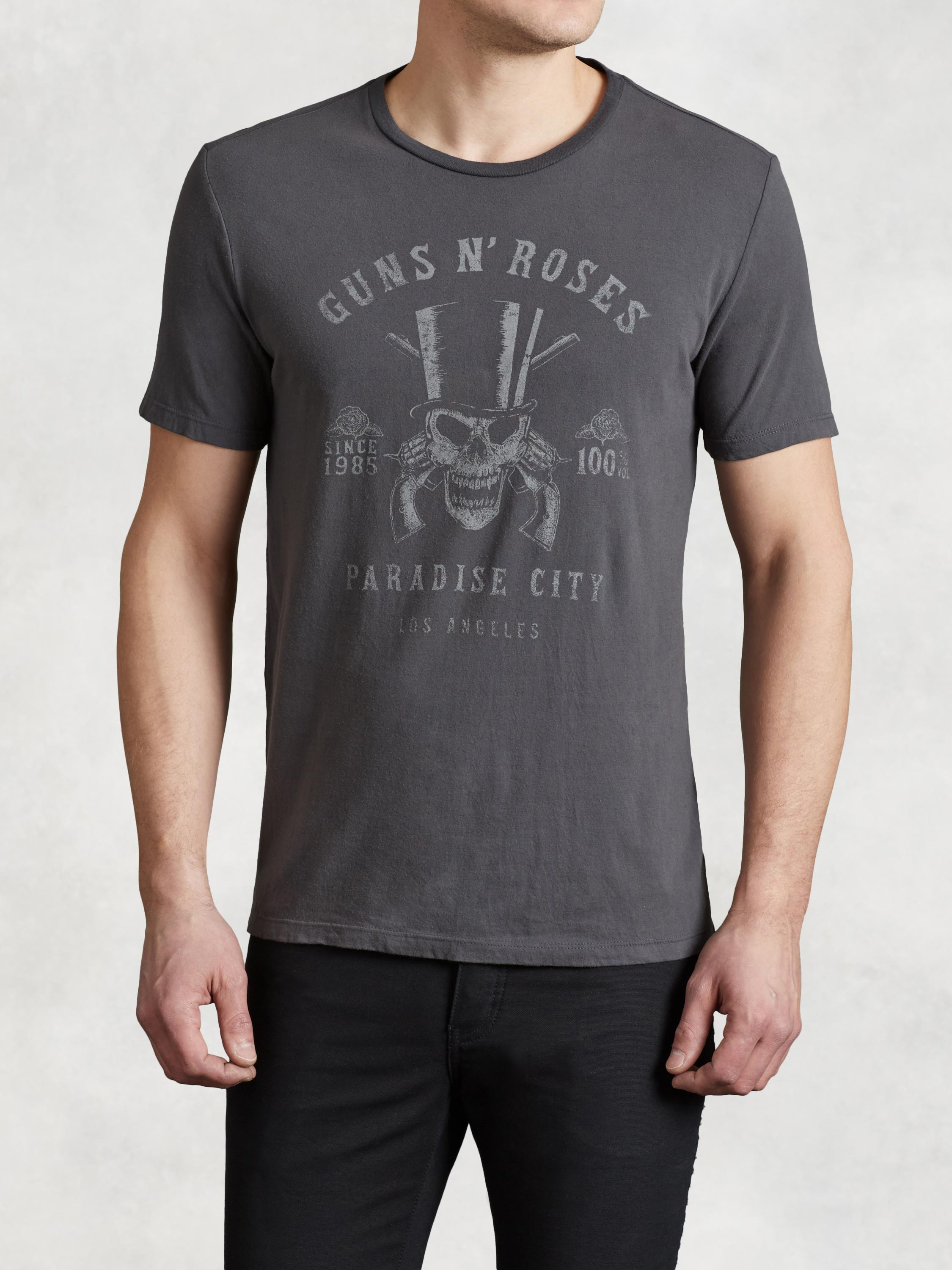 Guns 'n' Roses Graphic Tee