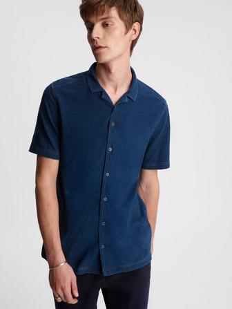 Jackson Camp Collar Shirt