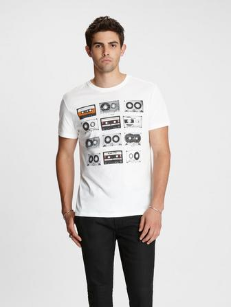Tapes Tee