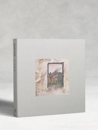 Led Zeppelin - Led Zeppelin IV Box Set