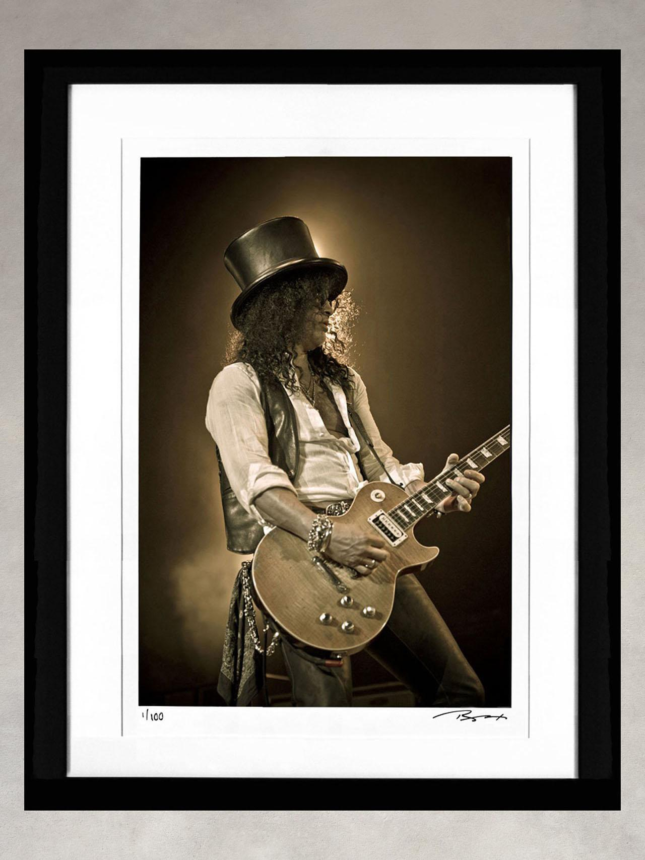 Slash by Jerome Brunet