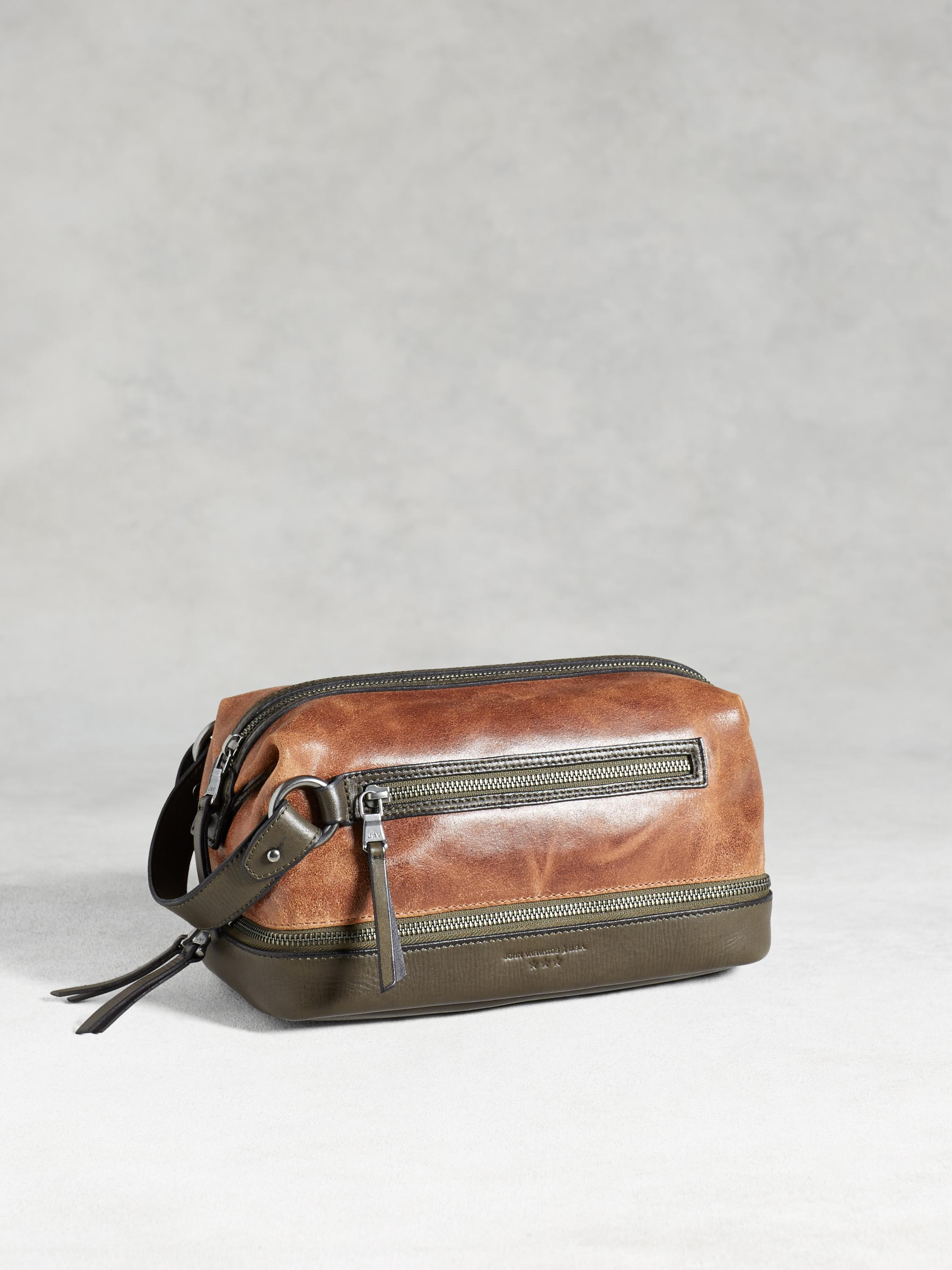 Brooklyn Dopp Kit