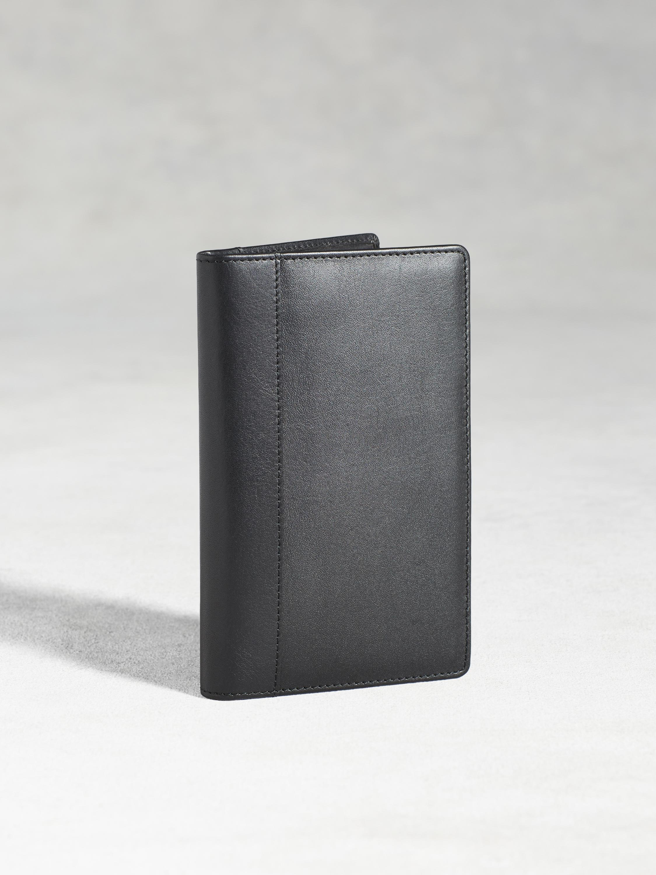 Dylan Breast Pocket Wallet