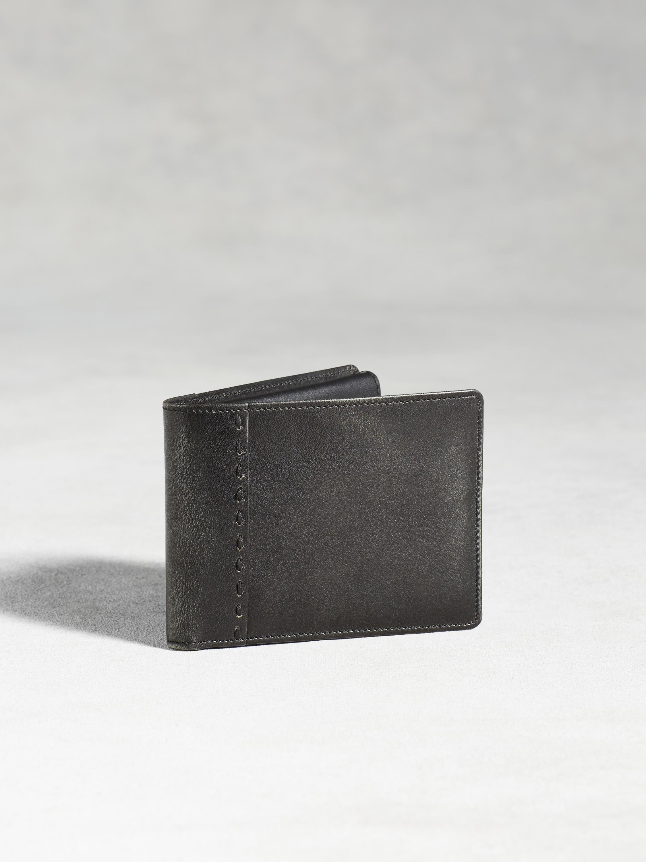Fleetwood Slimfold Wallet