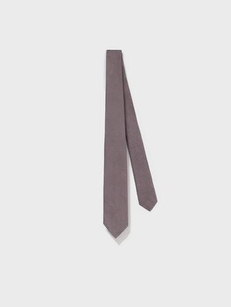 Woven Stitch Soho Tie