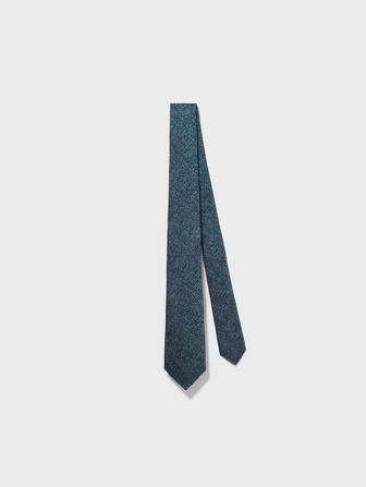 Jacquard Soho Tie