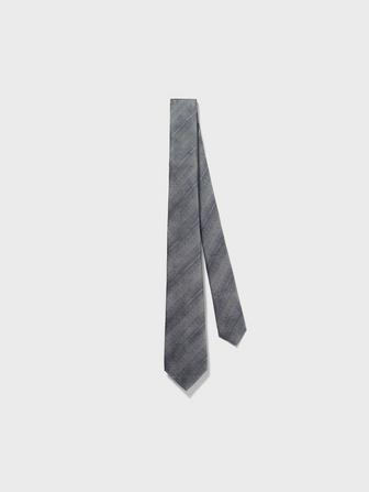 Striped Soho Tie