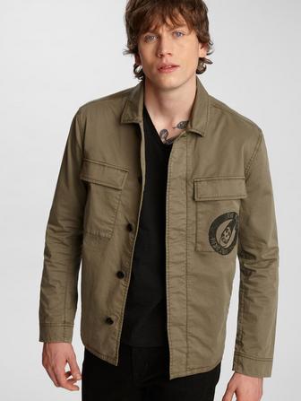 Misfits Field Jacket