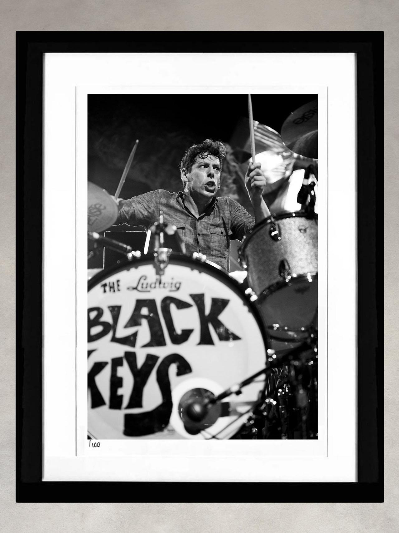 Patrick Carney by Scott Simock