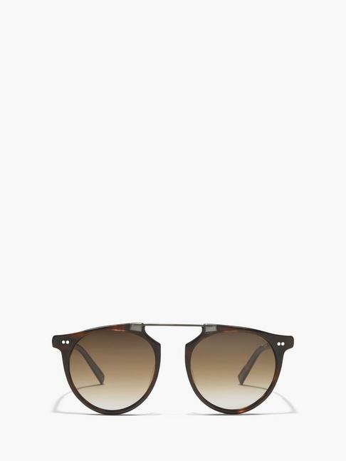 John Varvatos Soho Collection Top Bar Sunglasses