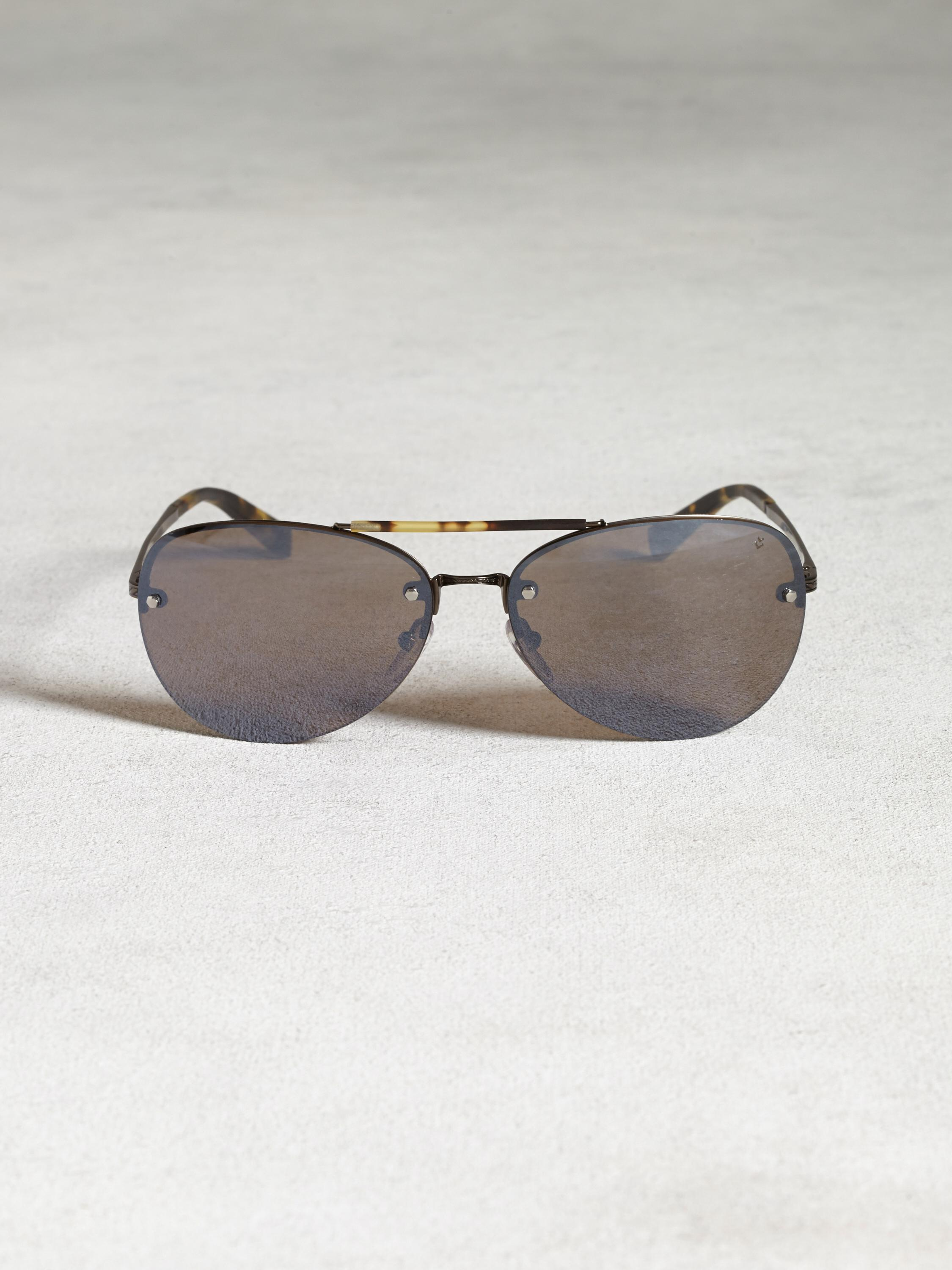 Artisan Metal Aviator