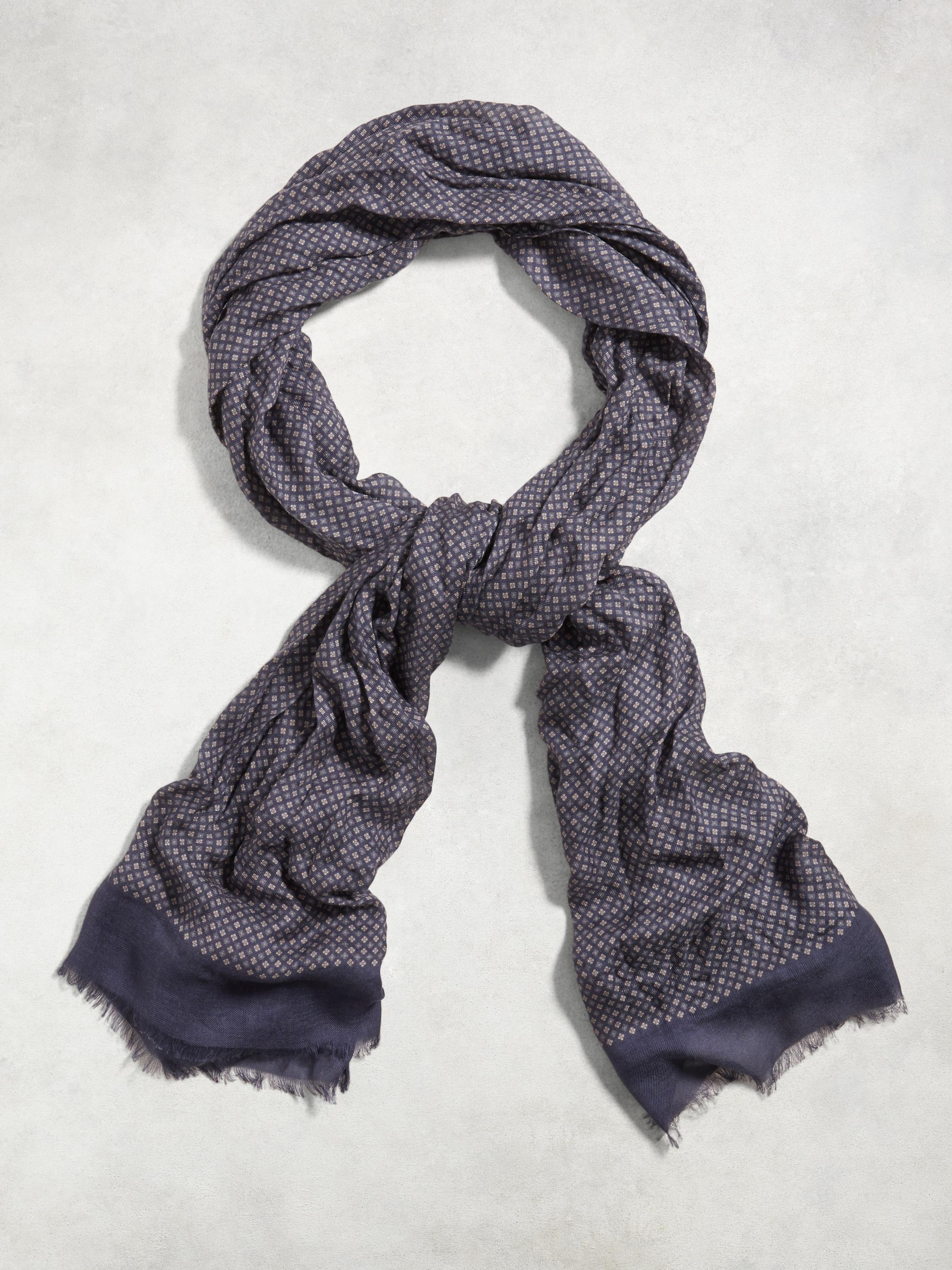 Modal Cashmere Scarf