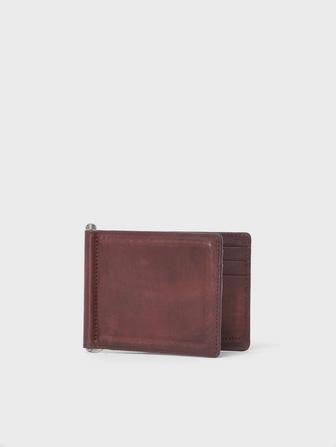Ludlow Money Clip