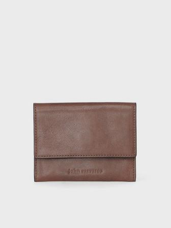 Ludlow Gusseted Cardholder