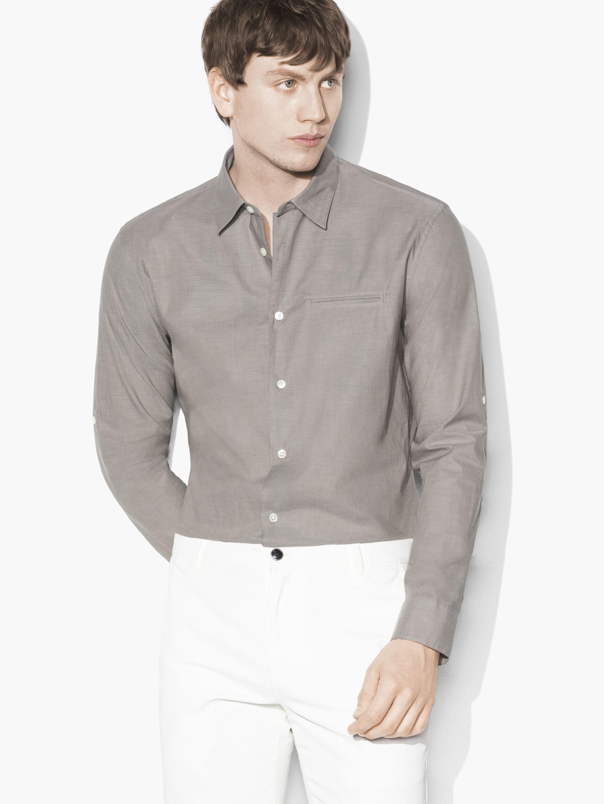 Everly Sport Shirt