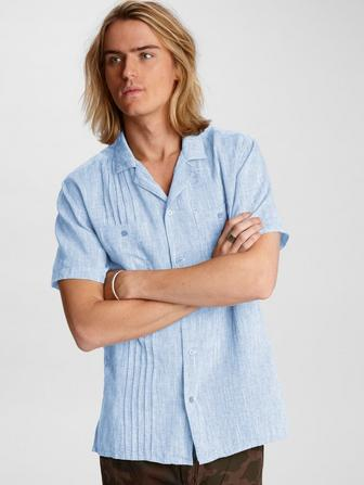 Benny Easy Fit Shirt