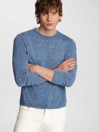 Huntington Crewneck Sweater