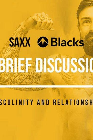 A Brief Discussion | Men Talk Masculinity